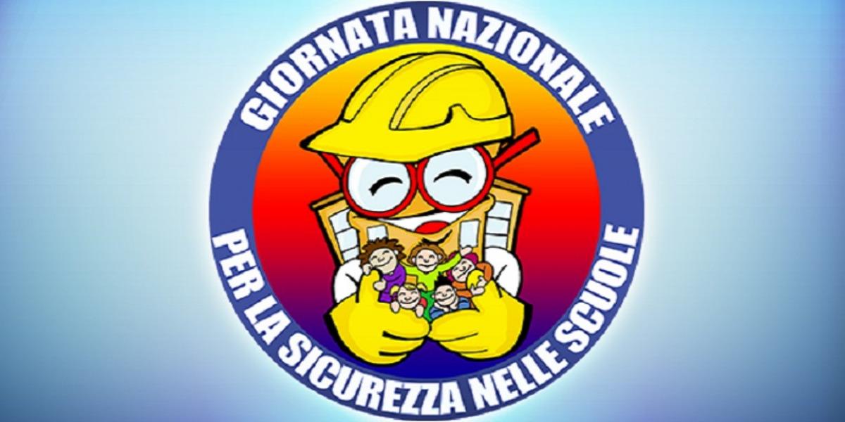22 NOVEMBRE '19, GIORNATA NAZIONALE PER LA SICUREZZA NELLE SCUOLE