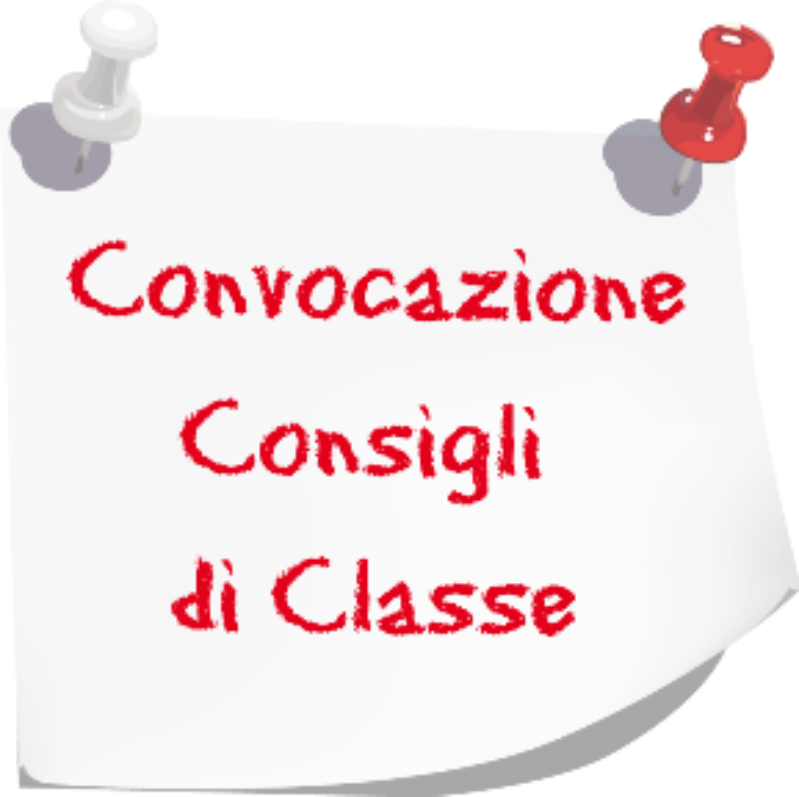CONSIGLI DI CLASSE NOVEMBRE 2019 SEZ. E