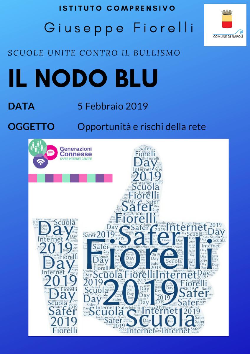 05/02/2019: SAFER INTERNET DAY