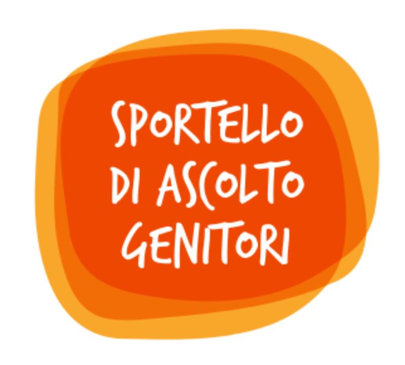 18 DICEMBRE 2018: SPORTELLO ASCOLTO GENITORI