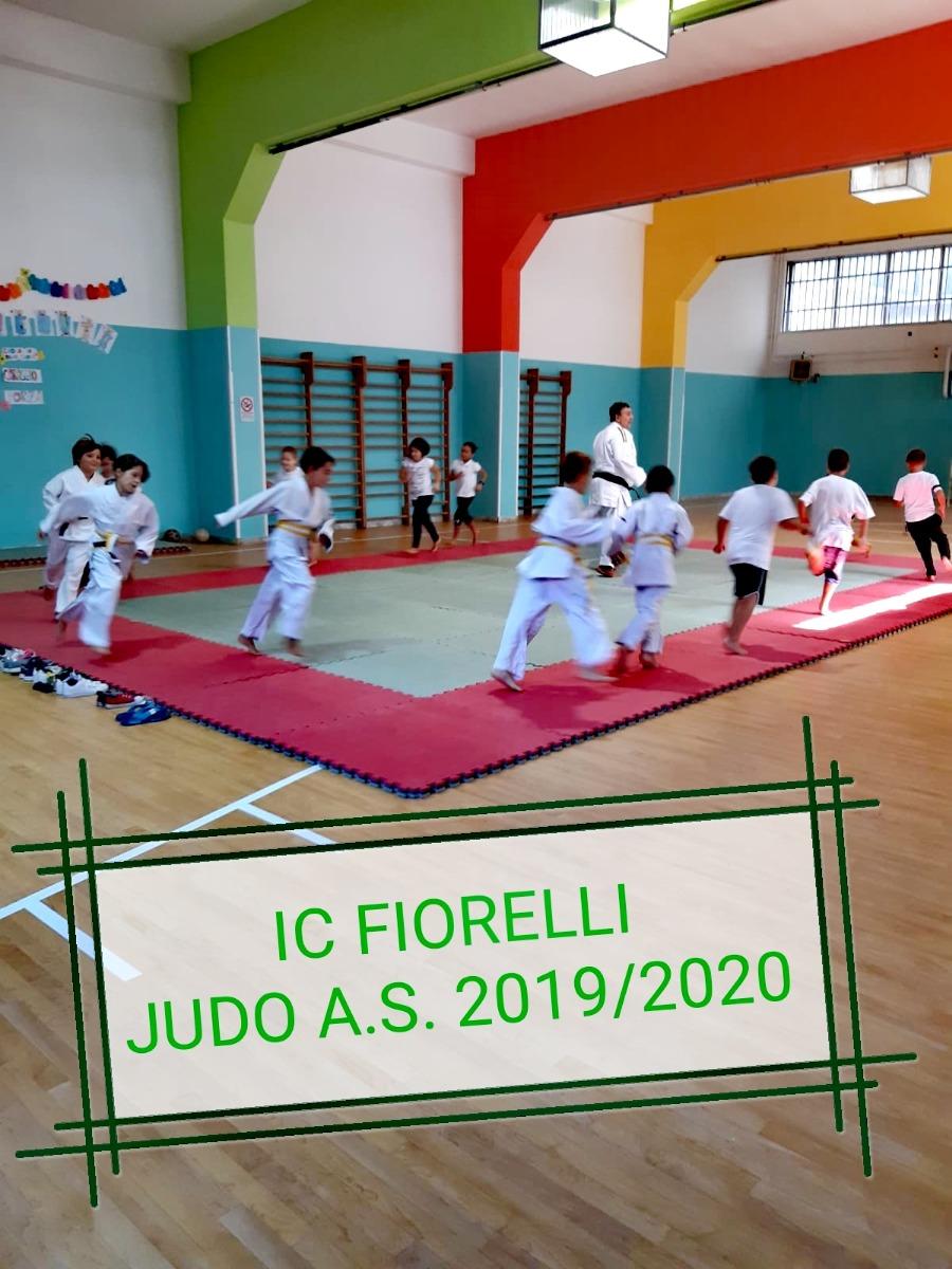Judo 2019/2020