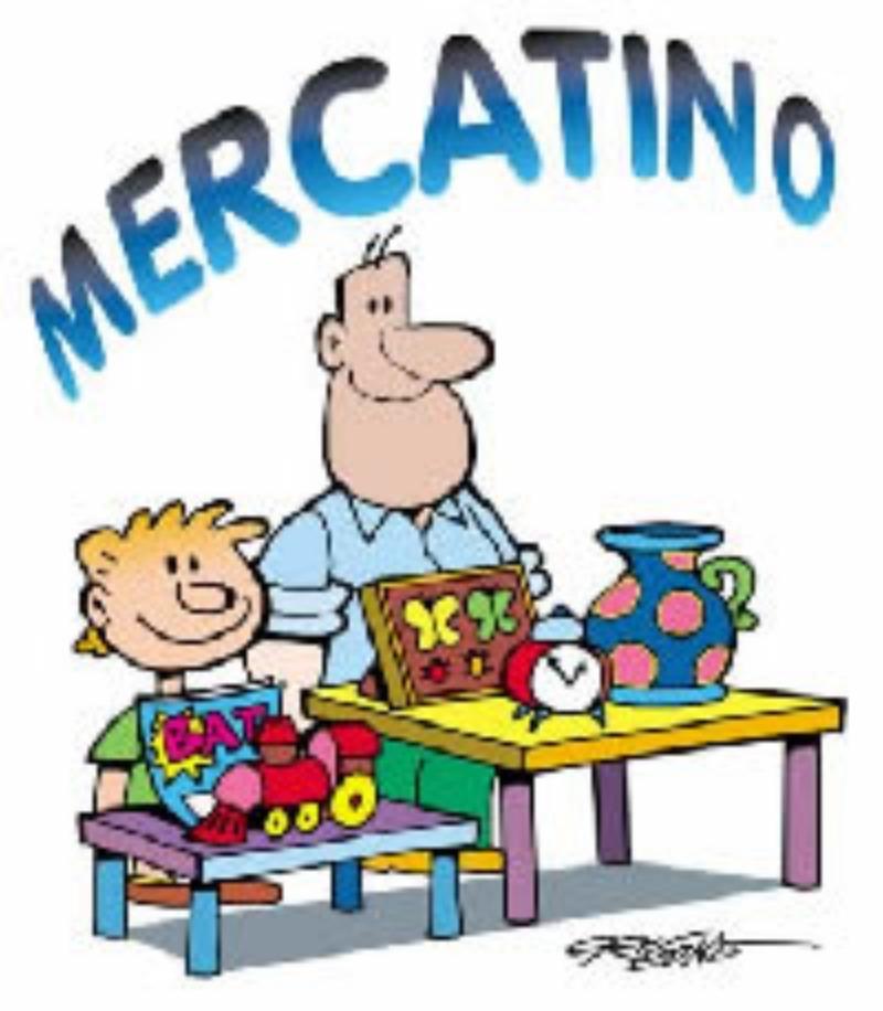 19 DICEMBRE 2018 MERCATINO SEDE CENTRALE