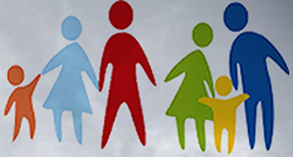 Iniziative di confronto tra famiglie aperte al territorio