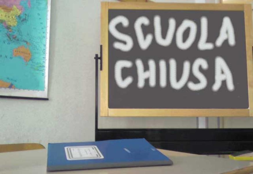 1 e 2 NOVEMBRE: CHIUSURA SCUOLA